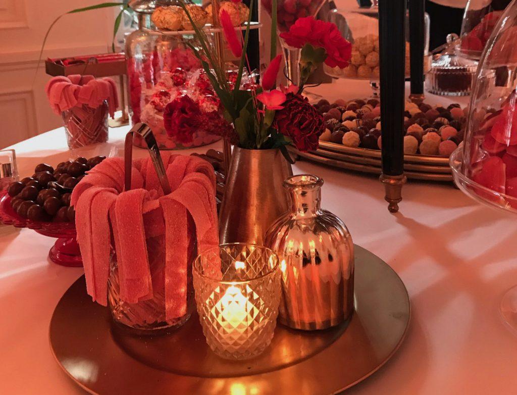 mr. & mrs. beim Metz Catering Event – Hochzeitslocation Villa Heckenfels